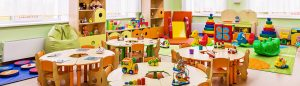 Child Care Centre Cleaning Sydney
