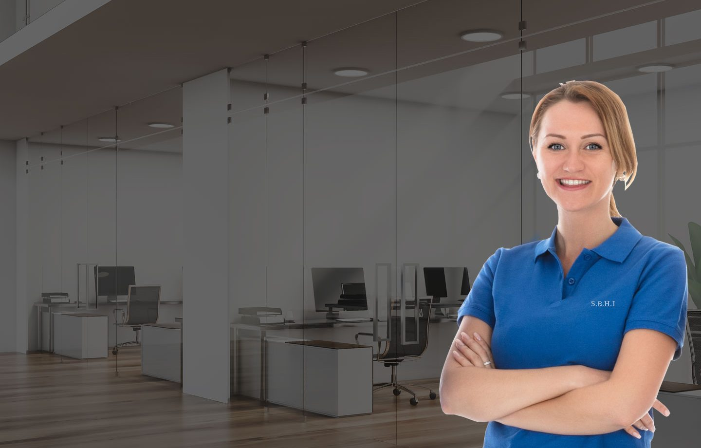 Office Cleaning & Strata Cleaning Sydney