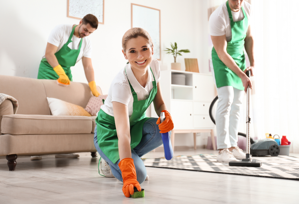Apartment Cleaning Sydney