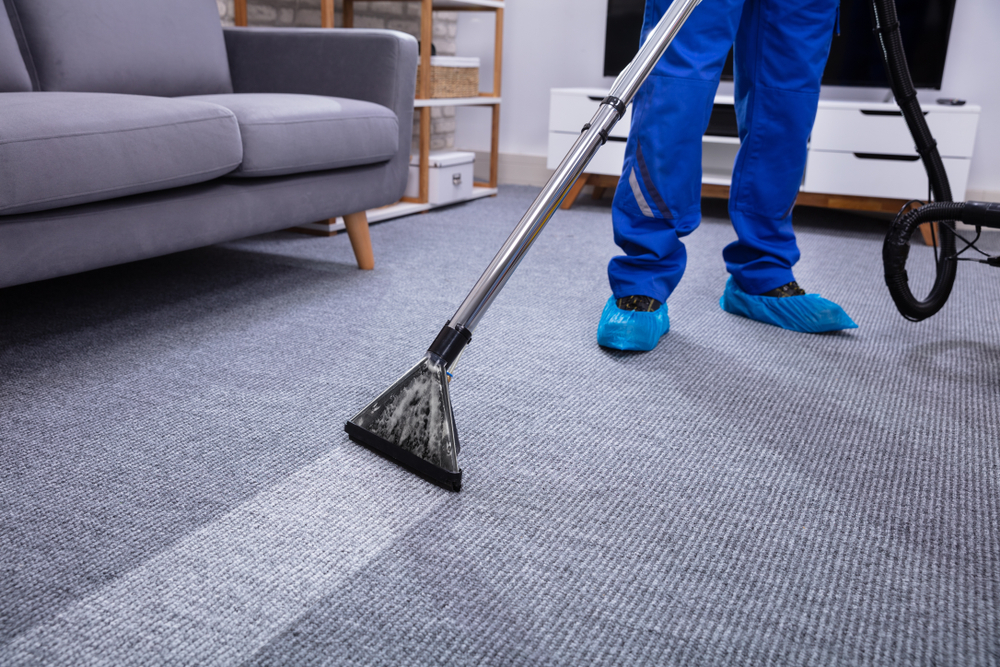 Commercial Cleaning Silverwater