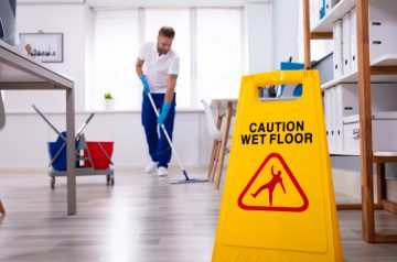 Commercial Cleaning CastCommercial Cleaning Macquarie Park